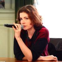Marjolaine Boutet - Conférence sur les séries TV